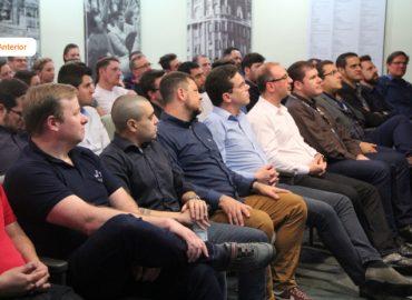 Evento marcou Dia do Cliente na Delta