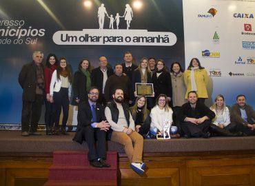 Clientes Delta são reconhecidos com Prêmio Boas Práticas