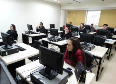 Porto Alegre e Três Passos recebem treinamento Delta sobre o LicitaCon