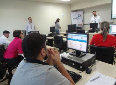 Servidores ampliaram conhecimento no Sistema de Transparência