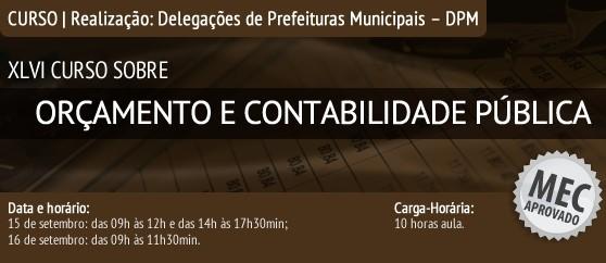 Delta apresenta soluções em evento sobre orçamento e contabilidade de municípios em Porto Alegre