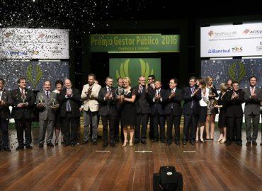 Clientes Delta recebem honras no 15º Prêmio Gestor Público