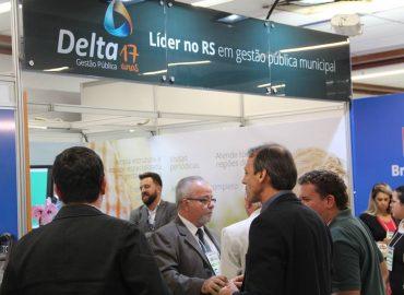Delta recebeu lideranças municipais no Seminário Novos Gestores