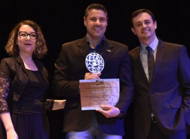 Três Passos conquista 1º lugar do Prêmio Responsabilidade Social 2017