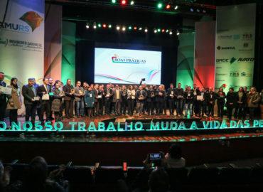 Liberato Salzano é destaque no Prêmio Boas Práticas