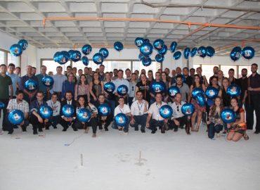 Delta celebrou conquistas e projetou 2017