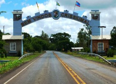 Município de Crissiumal é novo cliente Delta na região noroeste