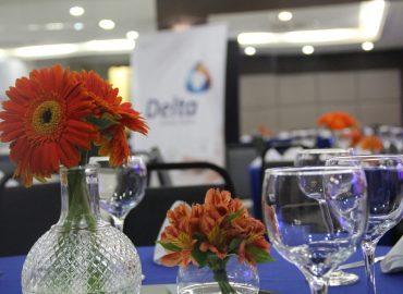 Mês de março marca os 17 anos da Delta