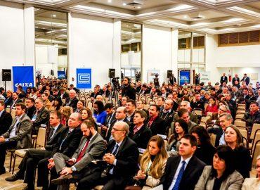 Delta estará presente no 37º Congresso de Municípios da Famurs
