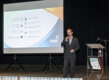 Delta destacou soluções em nuvem no Congresso Gaúcho de Cidades Digitais