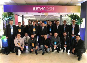 Equipe Delta e Prefeituras Gaúchas participam de evento sobre Tecnologia