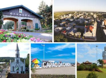 Clientes da Delta estão entre os 100 municípios mais desenvolvidos do estado