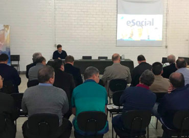Delta participa de reunião com prefeitos da Região Celeiro