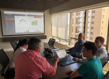 Prefeitura de Capão do Leão visita a Delta e conhece as novidades na área da Saúde