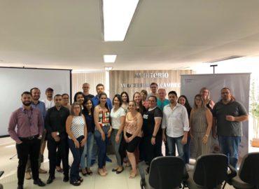 Delta apresenta novidades e atualiza ferramentas e sistemas para municípios