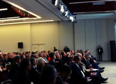 Delta recebeu clientes na 39ª edição do Congresso de Municípios do Rio Grande do Sul