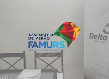 Delta apresenta novidades na Assembleia de Verão da Famurs