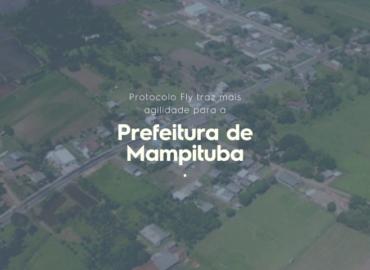 Protocolo Fly traz mais agilidade para a Prefeitura de Mampituba