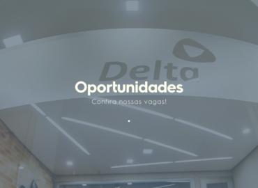 Oportunidades na Delta