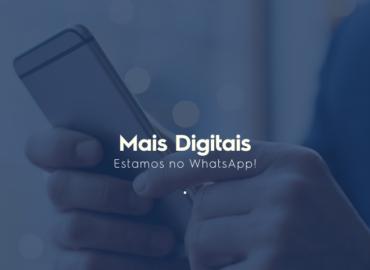 Cada vez mais digital, agora a Delta atende também pelo WhatsApp